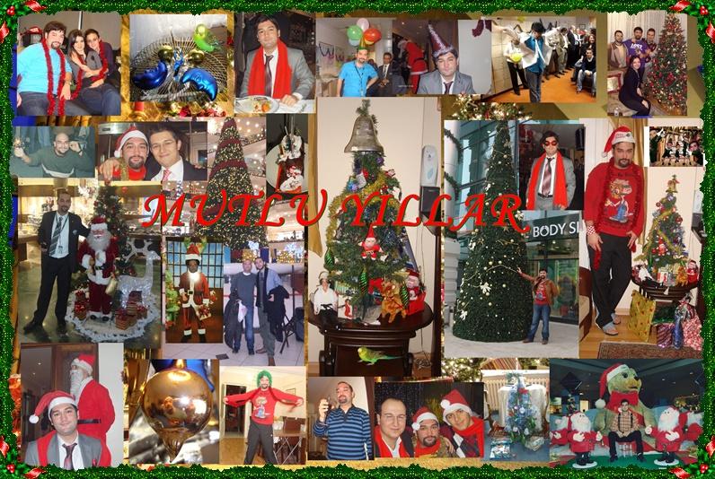 Yeni yılınız kutlu olsun…