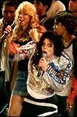 Mariah Carey ve Michael Jackson