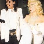 Michael Jackson ve Madonna