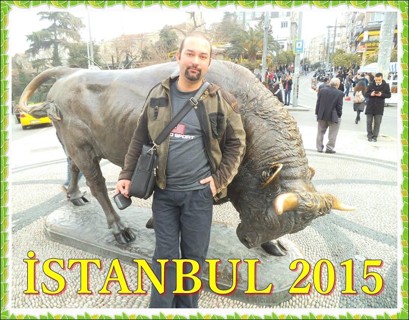İstanbul 2015
