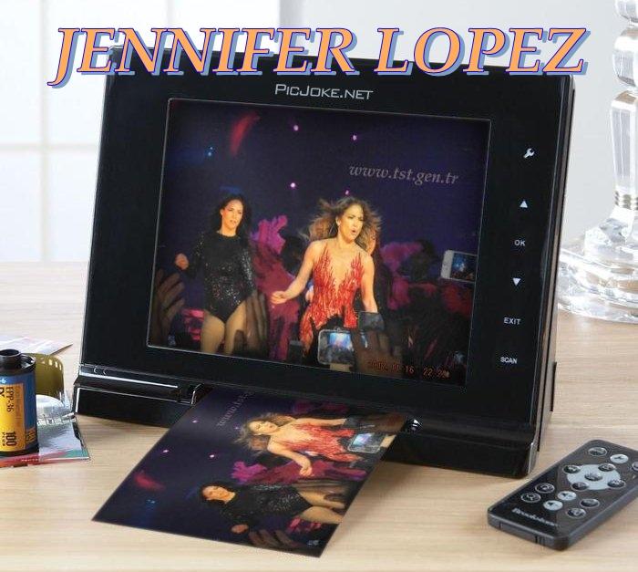 Jennifer Lopez İstanbul Konseri / Jennifer Lopez Istanbul Concert