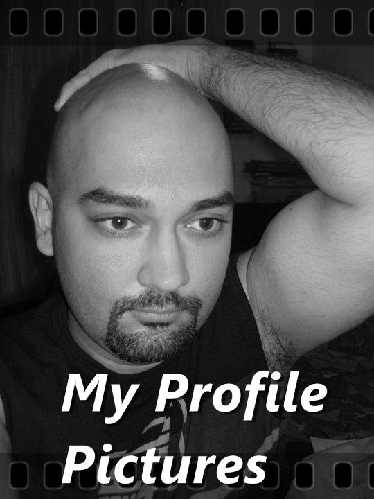 My Facebook Profile Pictures, Profil Fotoğraflarım