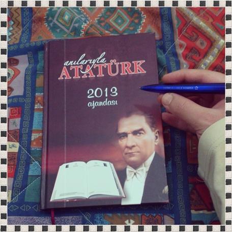 Anilariyla-Ataturk