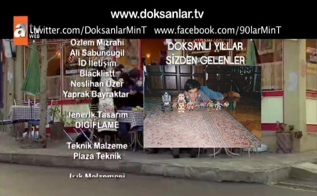 DOKSANLAR-DIZISI-JENERIK