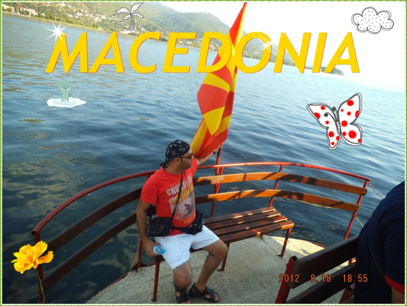 Makedonya / Macedonia