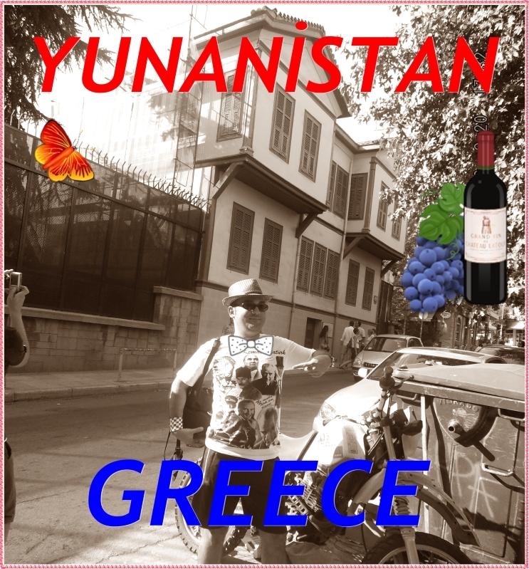 Yunanistan / Greece