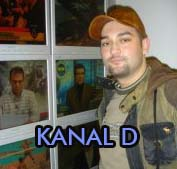 CHANNEL D