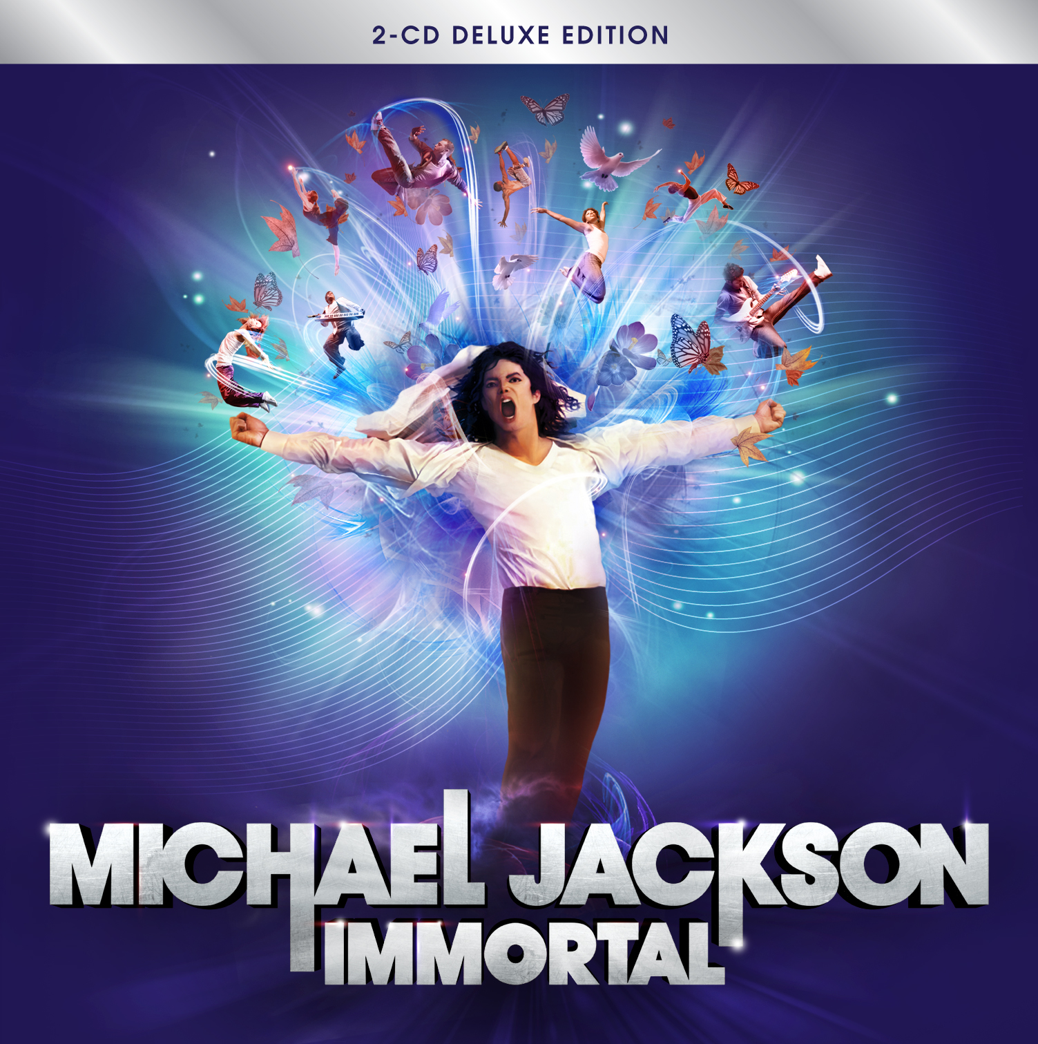Michael Jackson - The Immortal World Tour / Cirque Du Soleil İstanbul
