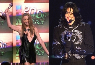 Mariah-Carey-Michael-Jackson-Male-Female-Artist-Of-The-Millennium-World-Music-Awards