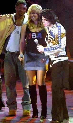 Mariah-Carey-Usher-Michael-Jackson