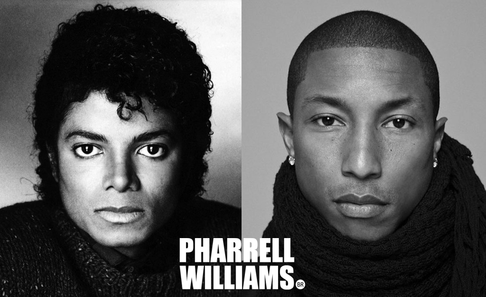 Michael-Jackson-Entrevistou-Pharrell-Williams