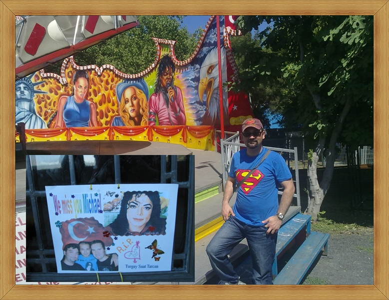 Michael-Jackson-Madonna-Painting-at-Zeytinburnu-funfair-and-MjTurkLover-Poster-Made-By-Margie-on-Michael-Jackson-Grave