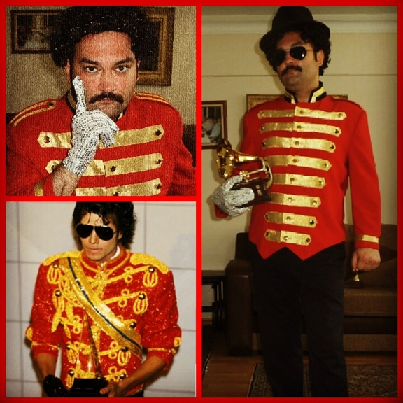 Michael-Jackson-Red-Bellboy-Jacket-in-Grammy-Awards