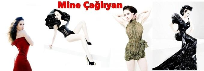 Mine-Cagliyan
