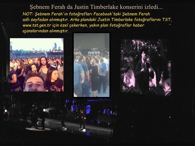 Sebnem-Ferah-Justin-Timberlake-Konseri