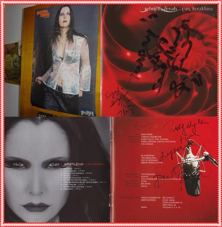 Sebnem-Ferah-Popsi-Poster-Can-Kiriklari-Imzali-CD