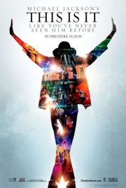GALA OF THIS IS IT MOVIE