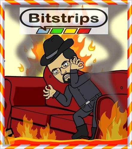 TST's Bitstrips Album