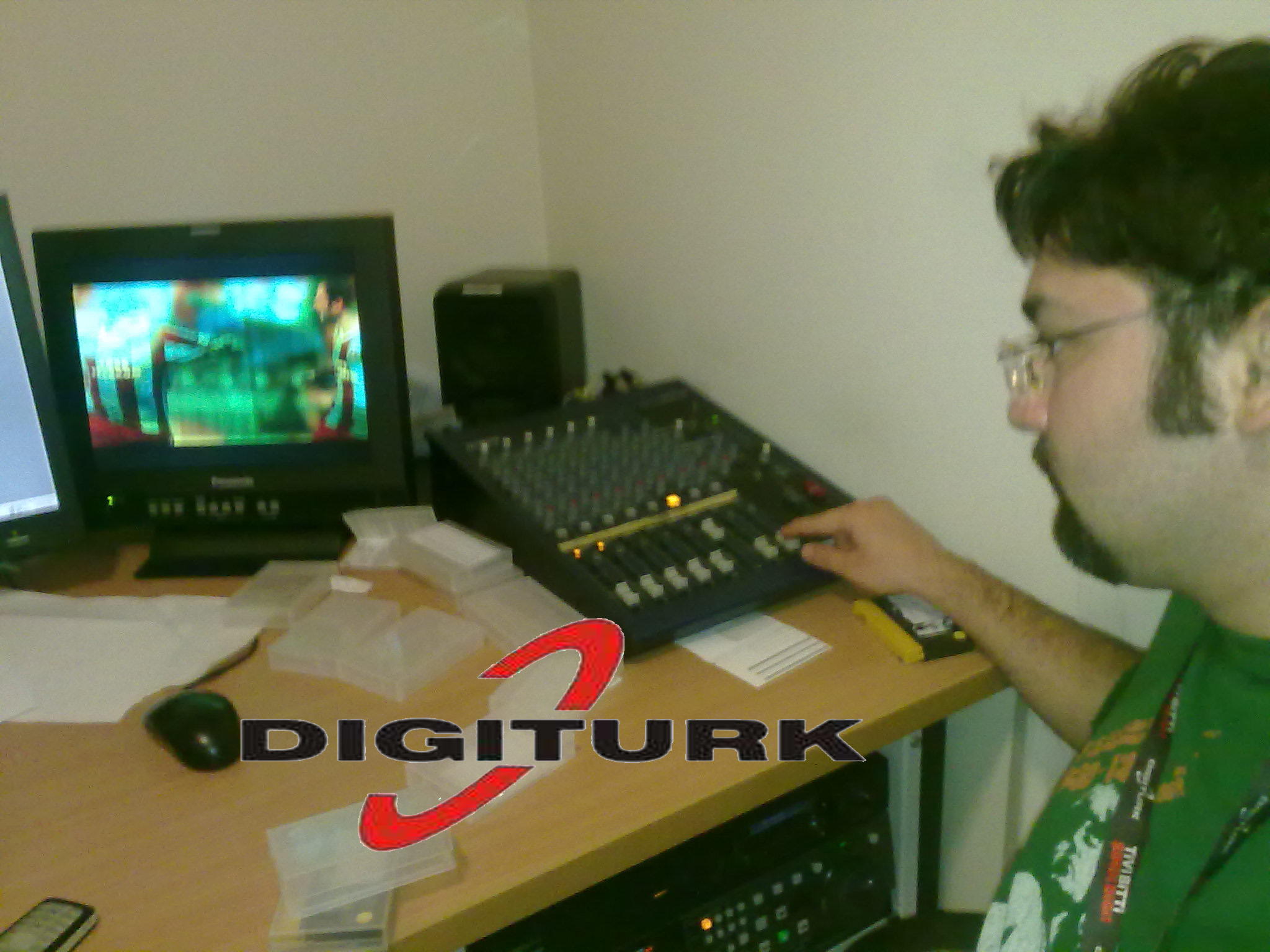 DIGITURK (SPORMAX, LİG TV)