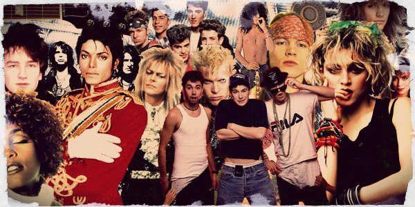 Fırat San'ın Anısına 80'ler Şarkıları