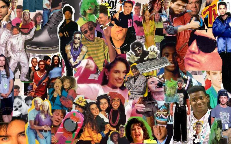 ultimate90sCOLLAGE