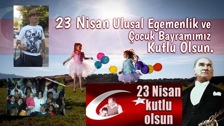 23-Nisan-Bayrami-Michael-Jackson-Mustafa-Kemal-Ataturk-Turgay-Suat-Tarcan