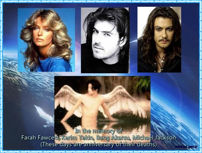 Farah-Fawcett-Michael-Jackson-Kerim-Tekin-Baris-Akarsu