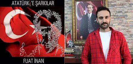 Atatürk-için-Atatürk'çe-şarkılar