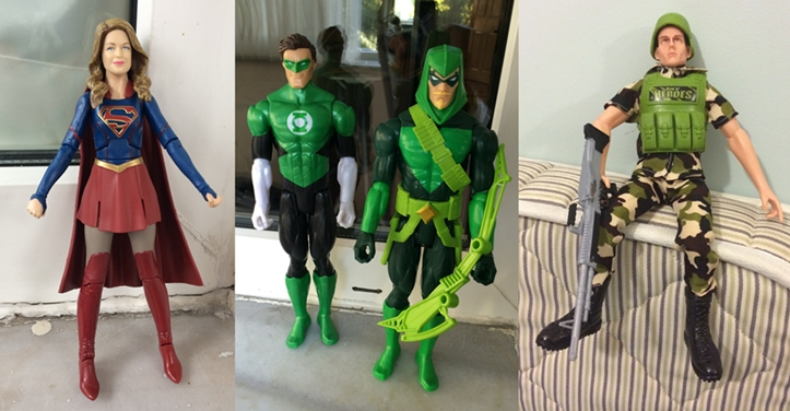 Supergirl-Green-Lantern-Arrow-Soldier
