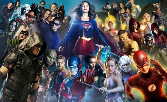 The-CW-crossover-Arrowverse-