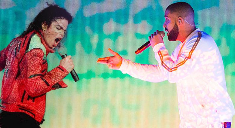 Drake-and-MJ