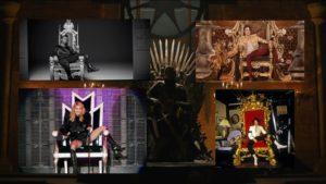 """EMRE KAYA: Emre Kaya'nın bazı şarkılarını severim ama hayatımda duyduğum en kötü pop şarkılarından birisi """"Dın Dın"""" oldu diyebilirim. Kendisine yakıştıramadım açıkçası... Klibinde Michael Jackson'ın hologramlı """"Slave To The Rhythm"""" ve Madonna'nın """"Candy Shop"""" performanslarındaki gibi tahta bacağını yan uzatıp oturması dikkatimi çekti. Michael Jackson yaşarken de öyle pozlar verirdi tabii ki..."""